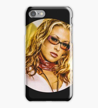 Anastacia star iPhone Case/Skin