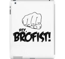 PewDiePie: Hey, Brofist iPad Case/Skin
