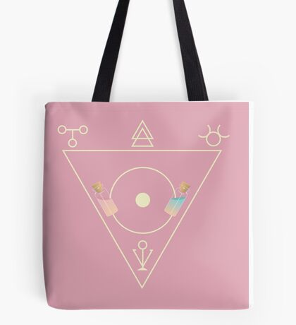 Healthiest Potion Tote Bag