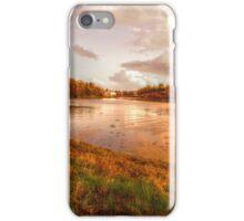 Woods Scenic iPhone Case/Skin