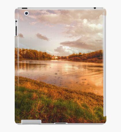 Woods Scenic iPad Case/Skin