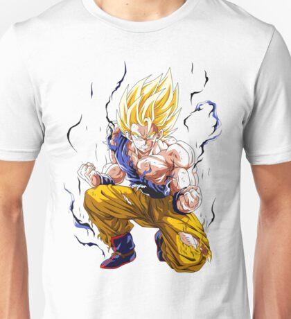 Goku SS2! Unisex T-Shirt