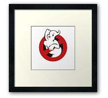 Hotbusters Framed Print