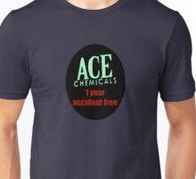 Gotham City's Ace Chemicals Unisex T-Shirt