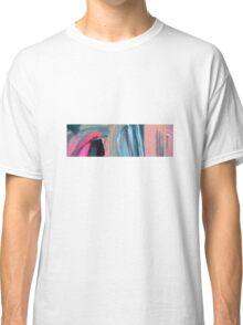 Paint Rectangle Classic T-Shirt