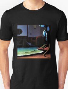 Inner Island Unisex T-Shirt