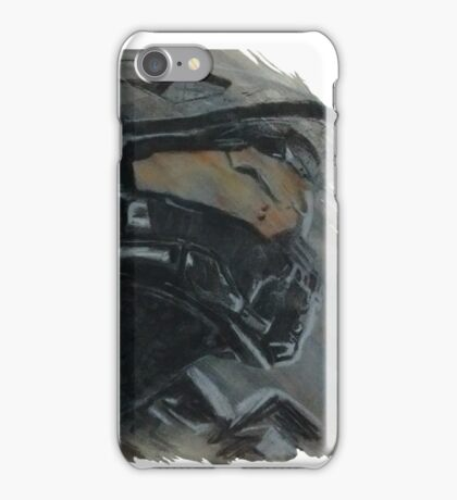 Masterchief iPhone Case/Skin