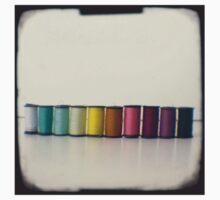 Rainbow threads Kids Clothes