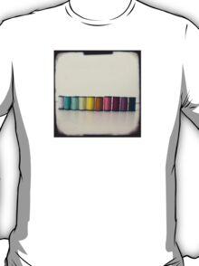 Rainbow threads T-Shirt