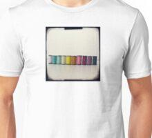 Rainbow threads Unisex T-Shirt