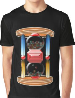 candy time Graphic T-Shirt