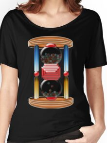 candy time Women's Relaxed Fit T-Shirt