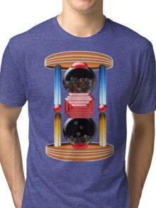 candy time Tri-blend T-Shirt