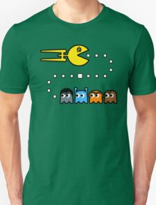 Pac-Trek 2014 Unisex T-Shirt