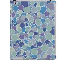Lotta Dots Pattern 5 iPad Case/Skin