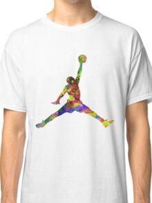 Jordanlogo Classic T-Shirt