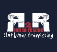 Help Stop Human Trafficking by Paul Lawrence