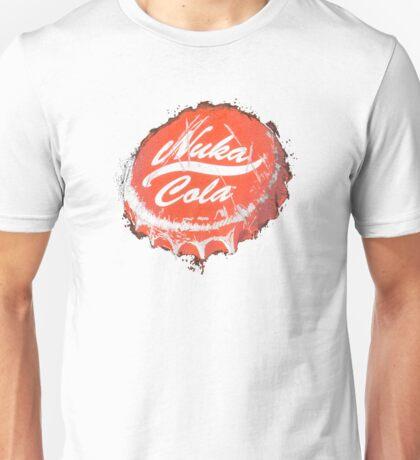 Fallout Nuka Cola Cap Unisex T-Shirt