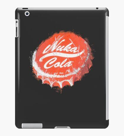Fallout Nuka Cola Cap iPad Case/Skin