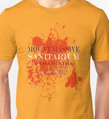 Outlast Unisex T-Shirt