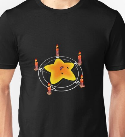 The Altar of Sacrifice Unisex T-Shirt