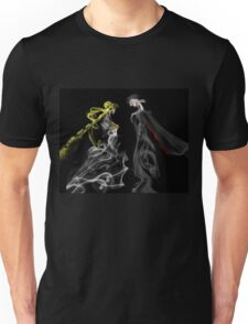 Serenity and Endymion Unisex T-Shirt