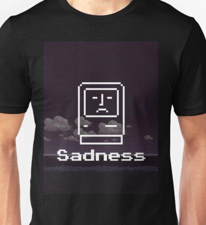 Apple Sadness Unisex T-Shirt