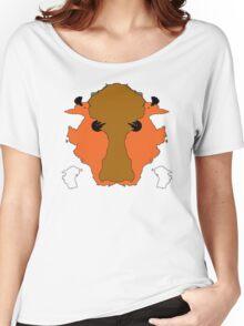 Australian bull Women's Relaxed Fit T-Shirt
