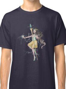Lightning Witch Classic T-Shirt