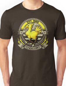 Chocobo est 1988 Unisex T-Shirt
