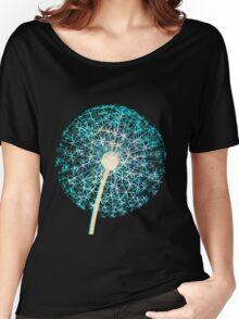 Dandelion Women's Relaxed Fit T-Shirt