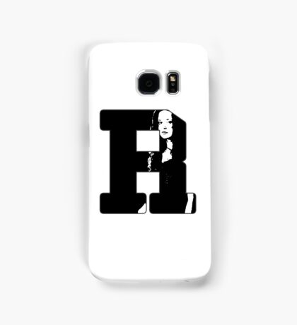 R is for River Samsung Galaxy Case/Skin