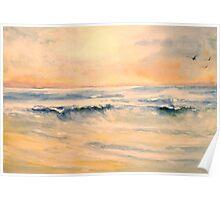 The Sea...The Sea Poster
