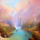 The River Great. by Joe Gilronan