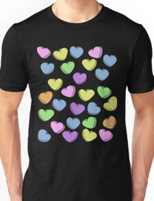 Valentines Day Sweethearts Unisex T-Shirt