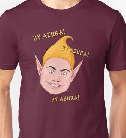 By Azura! - The Adoring Fan Unisex T-Shirt