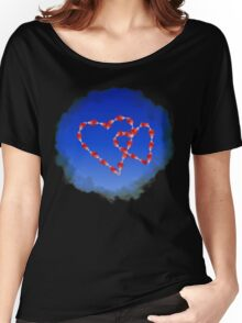 Valentine Design Women's Relaxed Fit T-Shirt