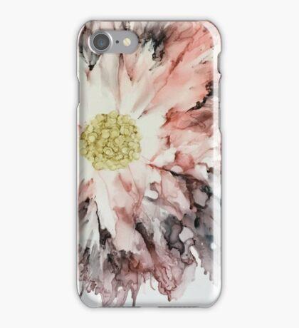 Blow Flower 1 iPhone Case/Skin