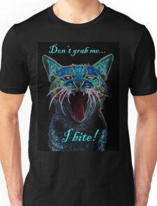 This Pussy Bites by IdeaJones Unisex T-Shirt