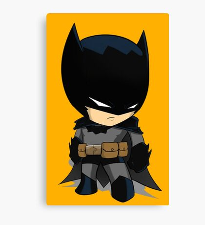Batman Canvas Print