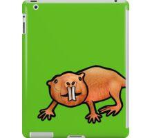 Naked Mole Rat iPad Case/Skin