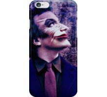 The Clown Prince iPhone Case/Skin