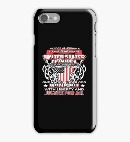 america army iPhone Case/Skin