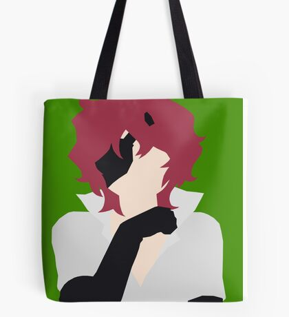 Hephaestus (Danmachi / Is It Wrong to Try to Pick Up Girls in a Dungeon) Tote Bag