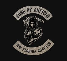 Sons of Anfield - NW Florida Chapter Unisex T-Shirt