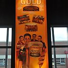 XXXX Gold by mbutwell