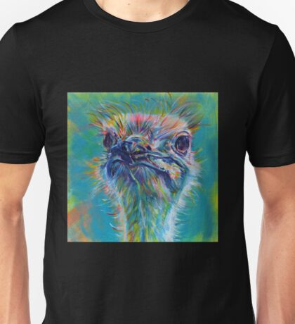 When someone thinks they know better than you Unisex T-Shirt