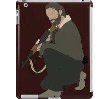 Rick Grimes - The Walking Dead iPad Case/Skin