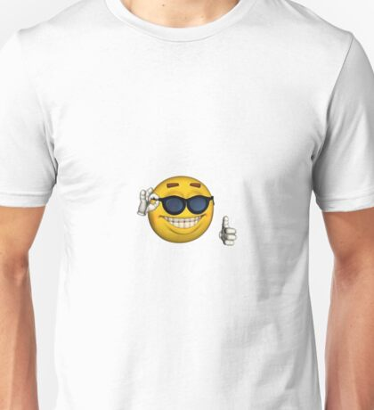 mmmm gode, thambs ap Unisex T-Shirt