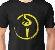Light Bearer Symbol Unisex T-Shirt